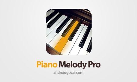 Piano Melody Pro 144 Iglesias دانلود نرم افزار آموزش ملودی پیانو