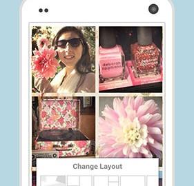 Pic Collage FULL 5.18.3 دانلود نرم افزار ساخت کلاژ عکس جذاب