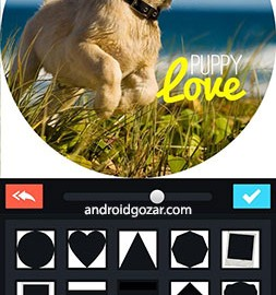 PicLab Premium – Photo Editor 2.1.3 دانلود نرم افزار ویرایش عکس اندروید