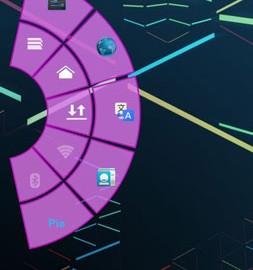 Pie Control Premium 7.0.6 دانلود نرم افزار کنترل آسان اندروید