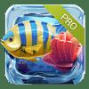 Aquarium 3D Live Wallpaper Premium 1.6.7 دانلود تصویر زمینه زنده آکواریوم