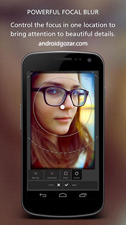 دانلود Pixlr – Free Photo Editor Pro 3.4.60 – ویرایش عکس قدرتمند اندروید