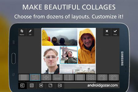 دانلود Pixlr – Free Photo Editor Pro 3.4.56 ویرایش عکس قدرتمند اندروید