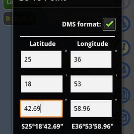 Planimeter – GPS area measure 5.2.1 دانلود برنامه اندازه گیری مساحت GPS اندروید