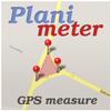 دانلود Planimeter – GPS area measure 5.3.1 برنامه اندازه گیری مساحت GPS اندروید