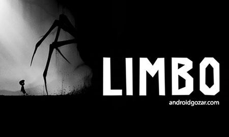 LIMBO 1.17 دانلود بازی معمایی برزخ (لیمبو) اندروید + دیتا