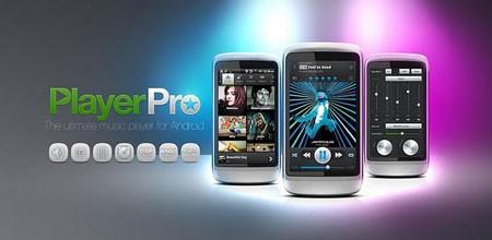 دانلود PlayerPro Music Player 5.24 – برنامه موزیک و ویدیو پلیر اندروید