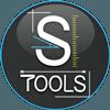 S-Tools -Super tools- 1.7 دانلود نرم افزار اندازه گیری طول، نسبت و زاویه