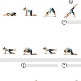 Pocket Yoga 4.0.0 دانلود نرم افزار آموزش یوگا اندروید
