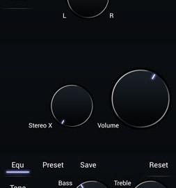 دانلود Poweramp Music Player Full 3 – پاور امپ موزیک پلیر قدرتمند اندروید