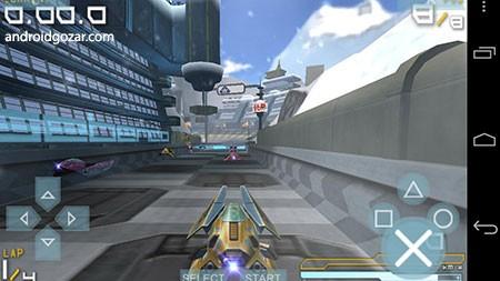 دانلود PPSSPP Gold – PSP emulator 1.9.4 اجرای بازی های PSP در اندروید