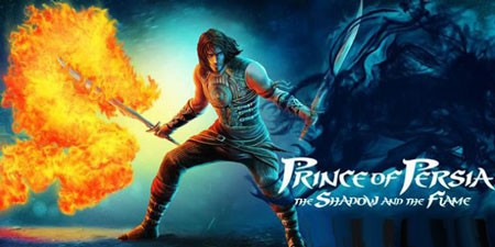 Prince of Persia Shadow & Flame 2.0.2 Download game Prince of Persia Shadow and Flame