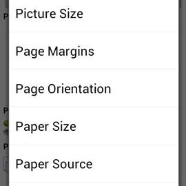PrinterShare Premium 11.19.1 دانلود نرم افزار پرینت موبایل اندروید