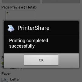 PrinterShare Premium 11.18.5 دانلود نرم افزار پرینت موبایل اندروید