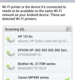 PrintHand Mobile Print Premium 12.19.0 دانلود نرم افزار پرینت موبایل اندروید