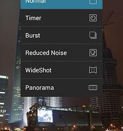 دانلود ProCapture 1.9.2 برنامه عکاسی حرفه ای اندروید