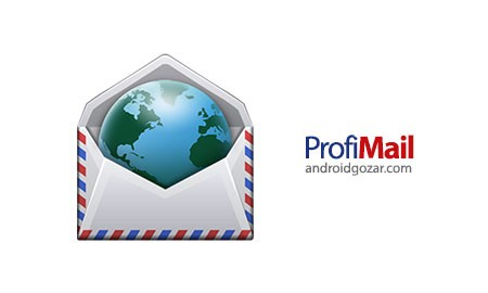 ProfiMail Go – email client FULL 4.17.00 دانلود کلاینت ایمیل قدرتمند