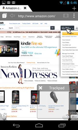 دانلود Puffin Browser Pro 9.0.0.50263 مرورگر وب سریع پافین اندروید