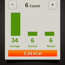 Push Ups Workout 3.151 دانلود نرم افزار تمرین شنا رفتن