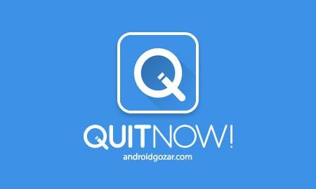 دانلود QuitNow Pro – Stop smoking 5.122.0 – برنامه ترک سیگار اندروید