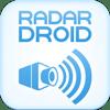 Radardroid Pro 3.69 دانلود برنامه هشدار دوربین سرعت GPS اندروید