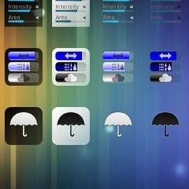 Rain Alarm Pro 5.0.20 دانلود نرم افزار هشدار بارندگی اندروید
