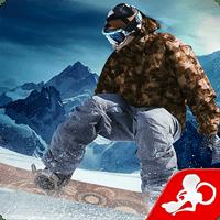 Snowboard Party 1.1.8 دانلود بازی مهمانی اسنوبورد اندروید + مود + دیتا