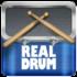 Real Drum FULL 9.0.8 – دانلود برنامه نواختن ساز درام در اندروید
