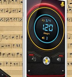 Real Metronome Premium 1.6.4 دانلود نرم افزار مترونوم واقعی اندروید