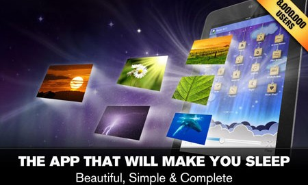 دانلود Relax Melodies Premium 11.8 برنامه خواب و یوگا برای اندروید
