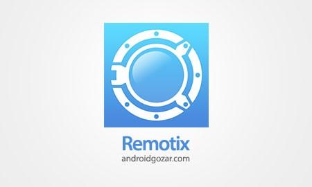 Remotix VNC & RDP 4.3 نرم افزار کنترل کامپیوتر از راه دور