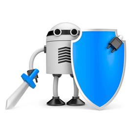 پاکسازی کامل ویروس های جدید اندروید بدون نیاز به فلش و پاک شدن اطلاعات