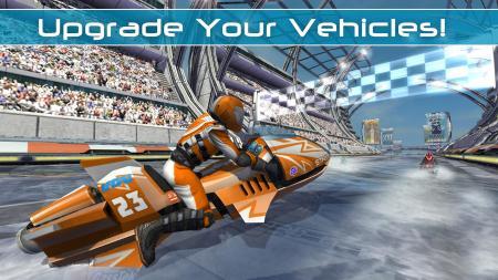 Riptide GP2 1.3.1 Download game Jet Ski Extreme Racing + MODE + DATA