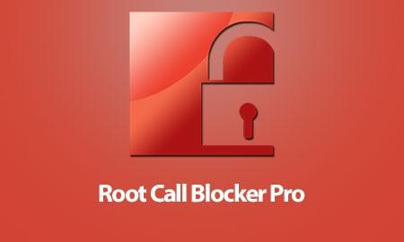 Root Call Blocker Pro 2.6.3.9 مسدود کننده تماس و پیامک اندروید
