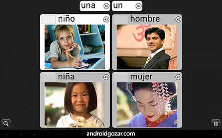 Learn Languages: Rosetta Stone FULL 5.6.1 دانلود نرم افزار یادگیری زبان رزتا استون اندروید