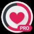 Runtastic Heart Rate PRO 2.6 دانلود نرم افزار ضربان قلب اندروید