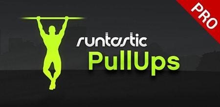 Runtastic Pull-Ups Workout PRO 1.9.2 دانلود نرم افزار حرکات کششی رو به بالا