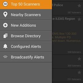 دانلود Scanner Radio Pro 6.9.9.2 – برنامه رادیو اسکنر اندروید