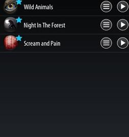 Scary Ringtones 7.1.3 دانلود نرم افزار صداهای ترسناک