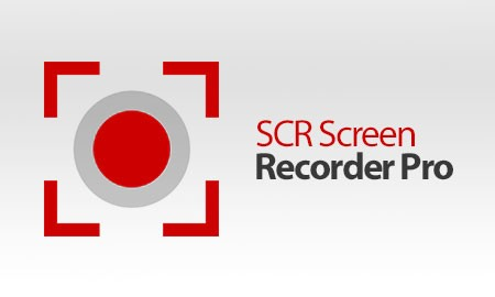SCR Screen Recorder Pro ★ root 1.0.4 ضبط صفحه نمایش