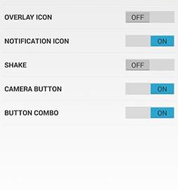 دانلود Screenshot Easy Pro 4.1.6 – برنامه اسکرین شات اندروید