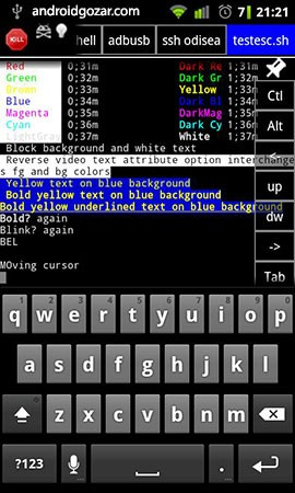 Script Manager-SManager(NoAds) 3.0.4 دانلود نرم افزار مدیریت اسکریپت