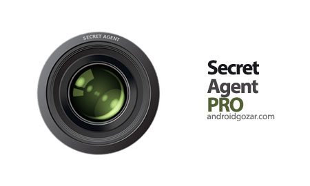 Secret Agent PRO 2.1.1 دانلود نرم افزار مامور مخفی