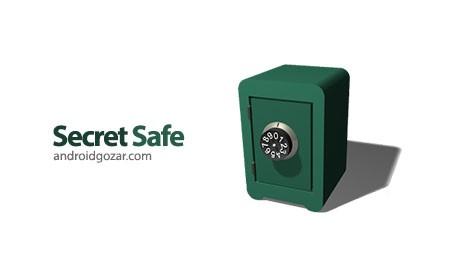 Secret Safe Password Manager 3.6.2 دانلود نرم افزار مدیریت رمز عبور