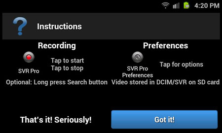 motion spy video recorder pro apk cracked