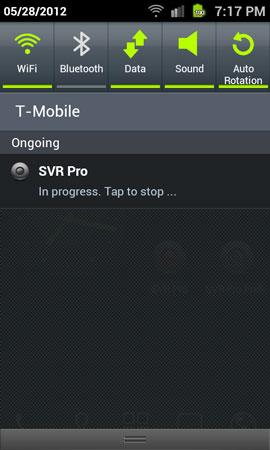 Secret Video Recorder Pro 18.6 دانلود نرم افزار ضبط مخفی ویدیو