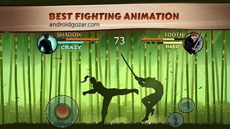 دانلود Shadow Fight 2 2.16.0 – بازی مبارزه سایه 2 اندروید + مود