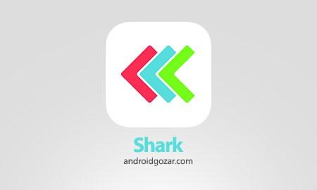 Shark Pro – Photo Editor 1.5 دانلود نرم افزار ویرایشگر و افکت عکس
