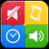 Silent Mode+ PRO (DND) 1.6.4 دانلود نرم افزار بازگردانی خودکار حالت سایلنت/ویبره