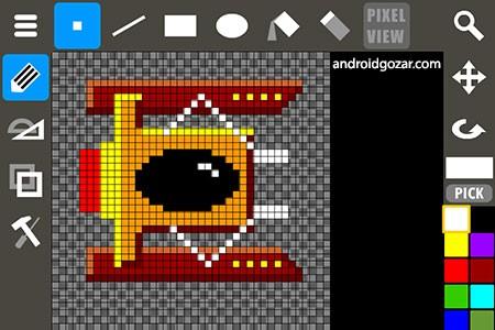 دانلود Game Creator Pro 1.0.58 – نرم افزار ساخت بازی در اندروید